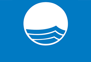 Modra zastava